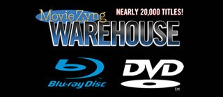 MovieZyng DVD Blu-ray Warehouse