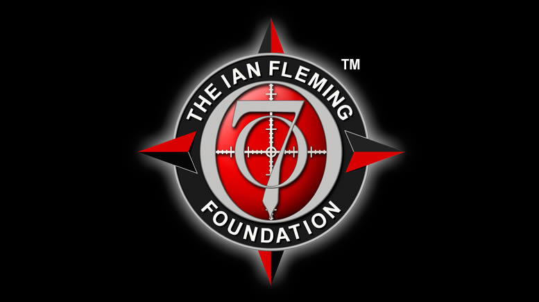 The Ian Fleming Foundation logo