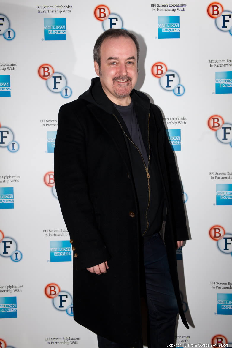 David Arnold BFI You Only Live Twice