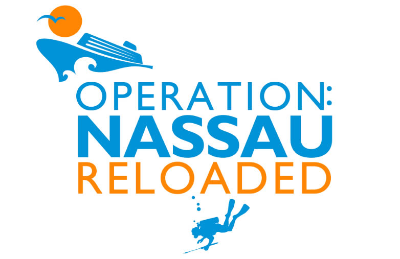 Operation Nassau Reloaded logo