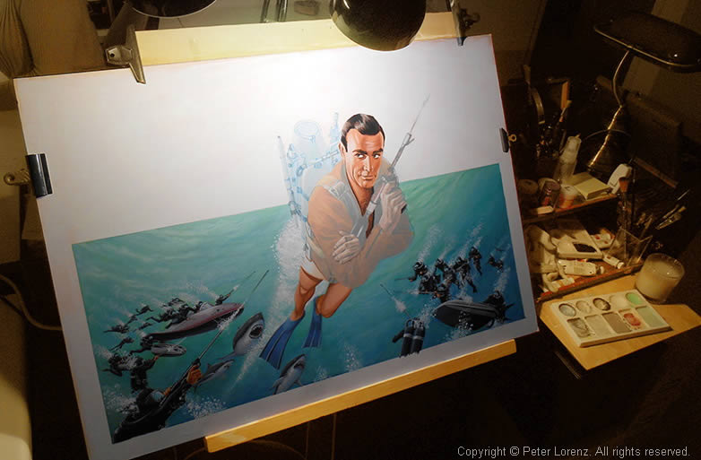 Peter Lorenz Illustrated 007