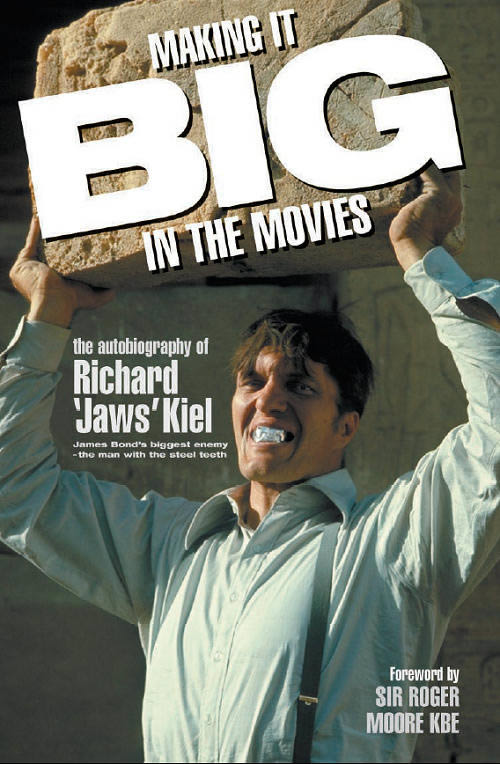 Richard Kiel Making it BIG in the movies