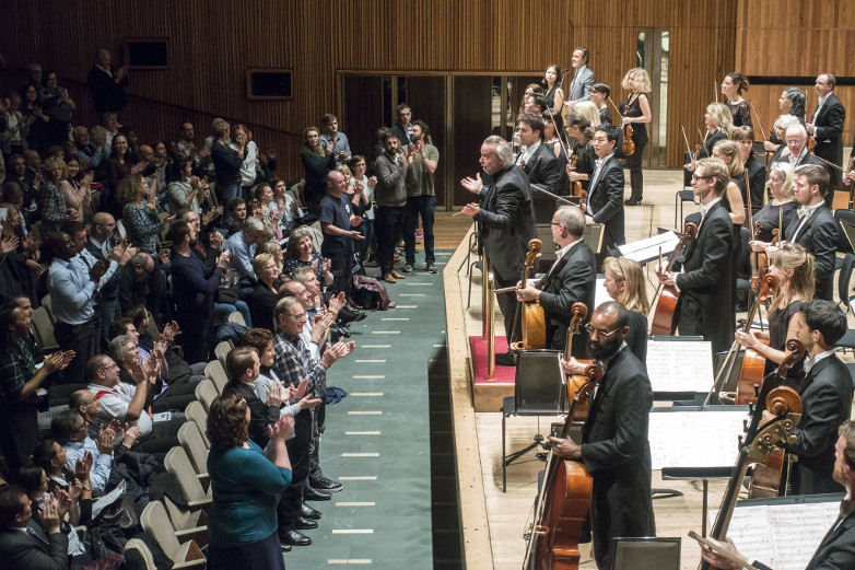 Standing Ovation The Best Of John Barry Concert