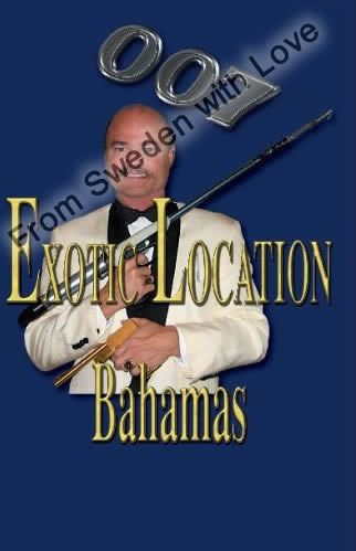 007 Exotic Location Bahamas