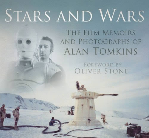 Art Director Alan Tomkins Stars and Wars