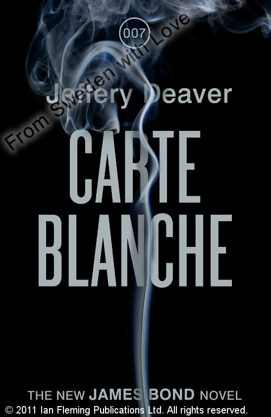 Carte Blanche independent edition