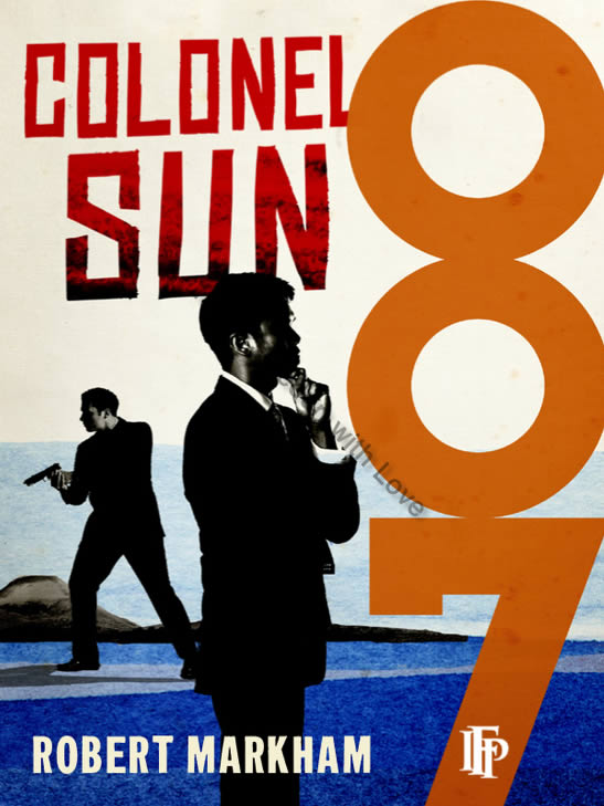 Colonel Sun Kingsley Amis ebook