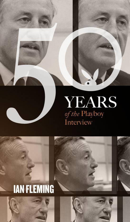 Ian Fleming Playboy interview