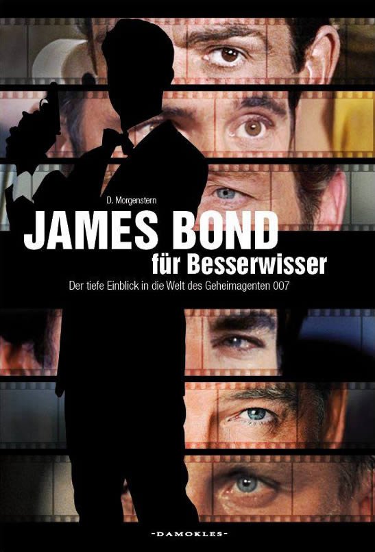 James Bond fur besserwisser