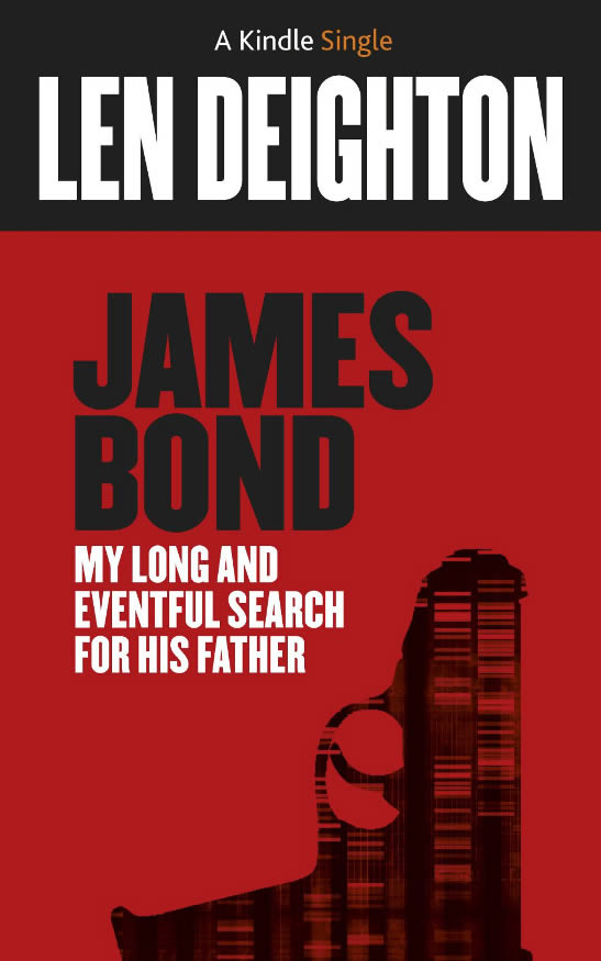 James Bond eventful search for his father