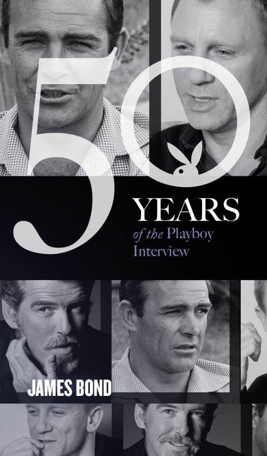 James Bond Playboy interview