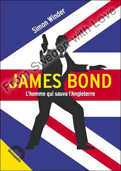 James Bond homme qui sauva Angleterre