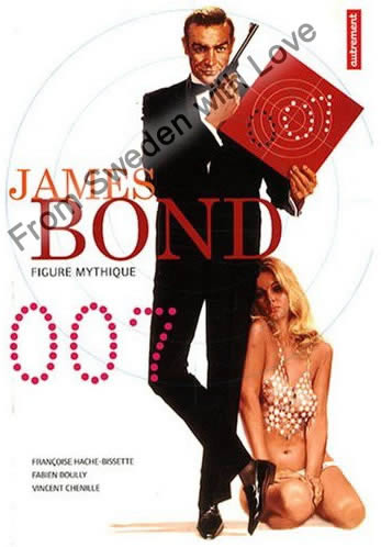 James Bond 007 Figure mythique