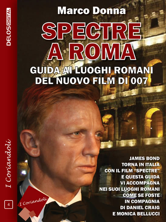 SPECTRE a Roma Marco Donna