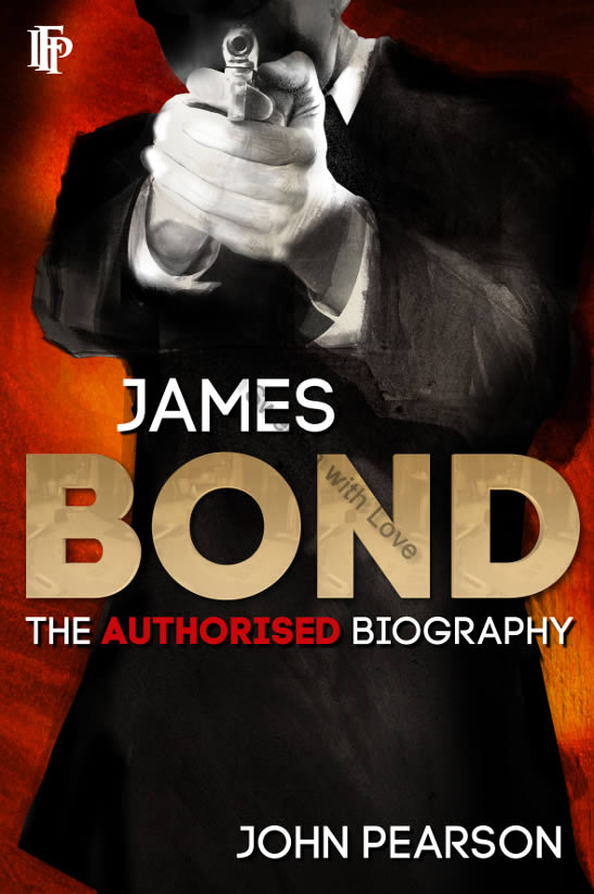 The Authorised Biography of Bond ebook