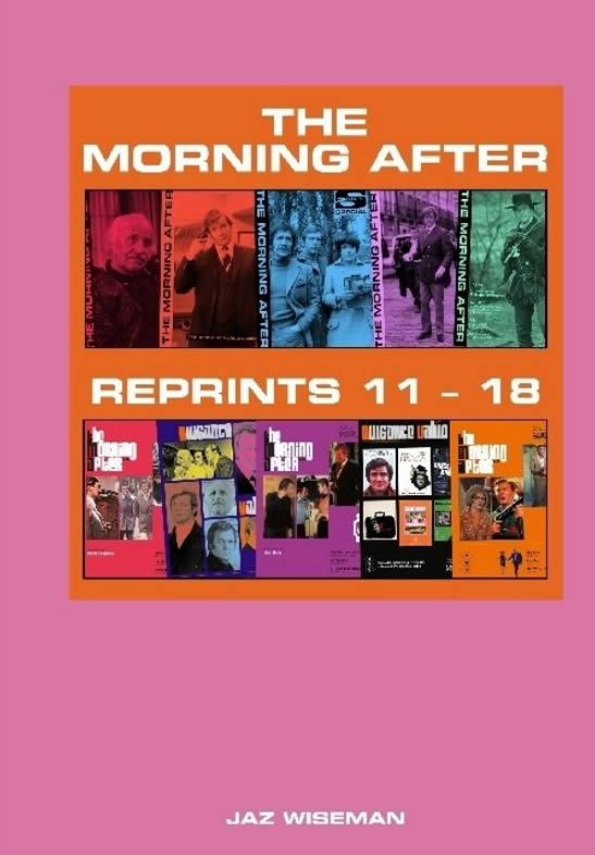 The Morning After Reprints 11 18 book