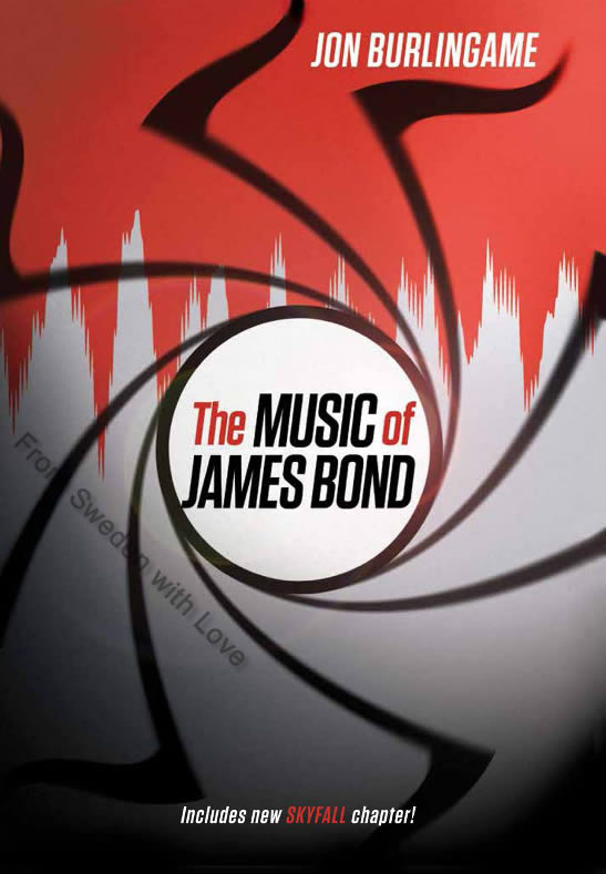The Music of James Bond 2014