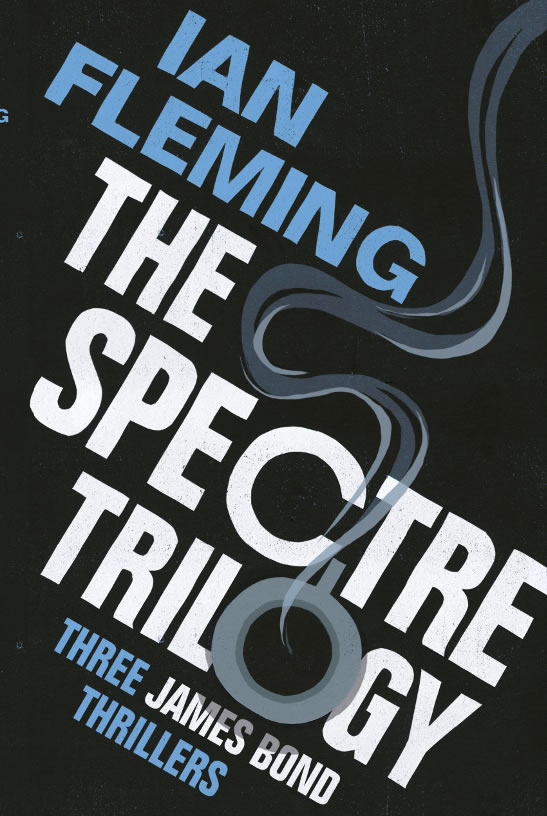 The Spectre Trilogy book
