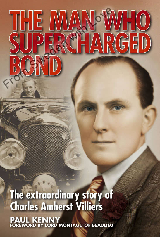 The Man Who Supercharged Bond