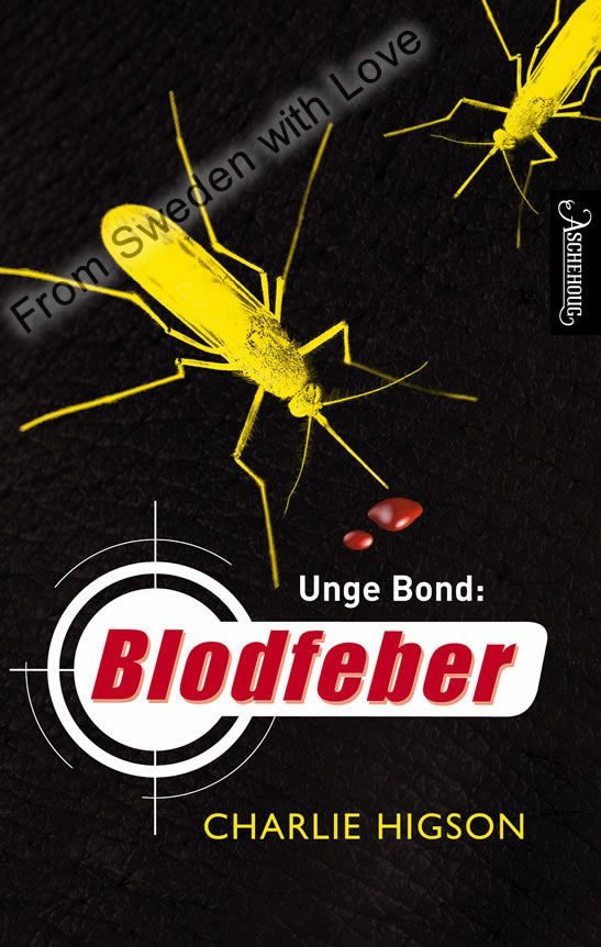 Unge Bond Blodfeber hefted