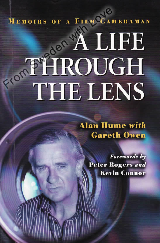 Alan hume a life through the lens