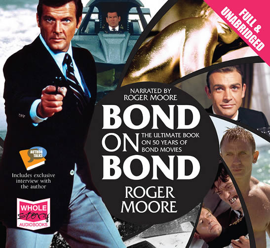 Bond on bond audiobook