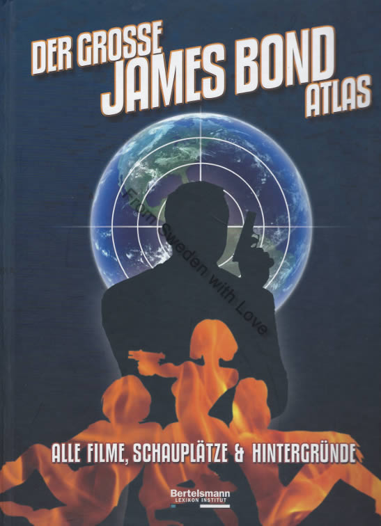 Der grosse james bond atlas