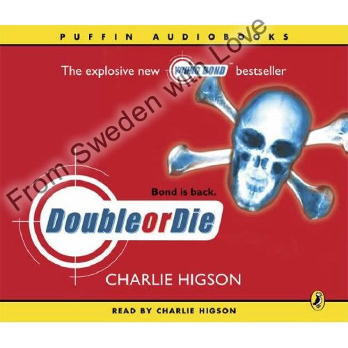Double or die audio book