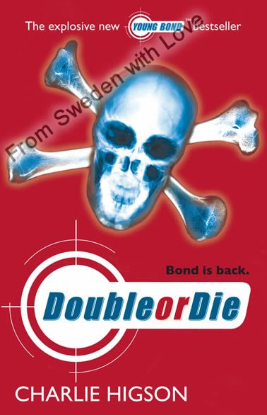 Double or die uk paperback