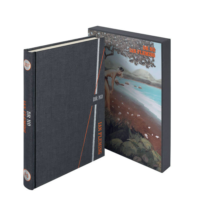 Dr No The Folio Society