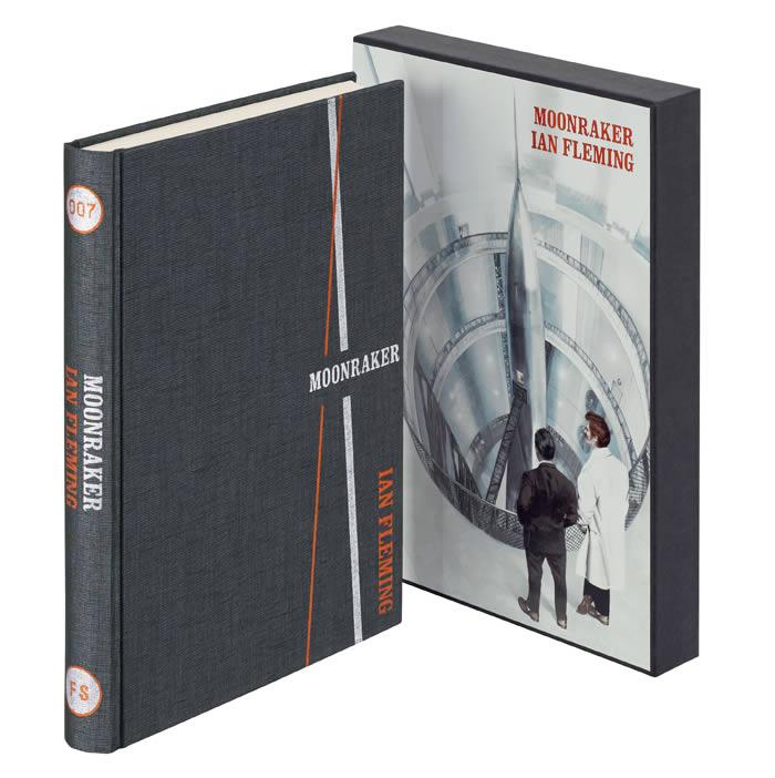 ian fleming 007 books pdf