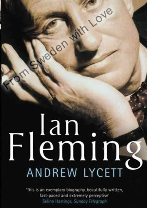 Ian Fleming Andrew Lycett 2012 Kindle edition