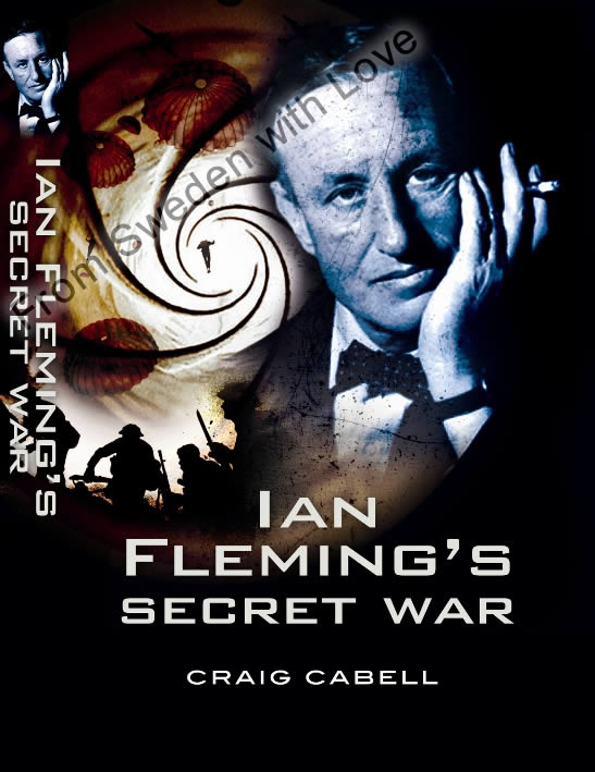 Ian flemings secret war