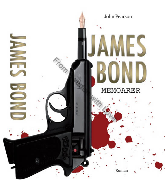 James bond memoarer