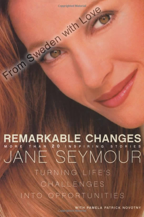 Jane seymour biography remarkable changes