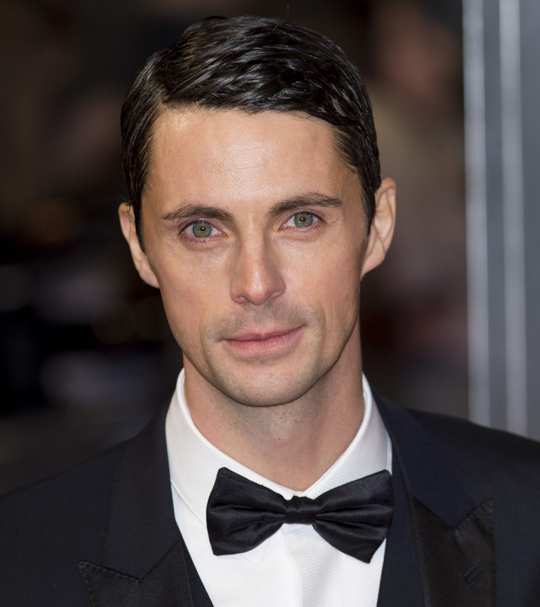 Forever and a Day narrator Matthew Goode