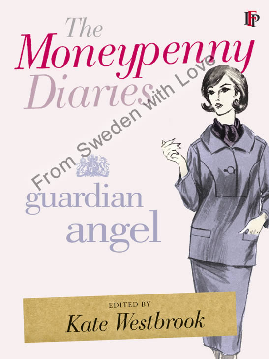 Moneypenny guardian angel