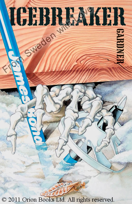 New UK edition icebreaker