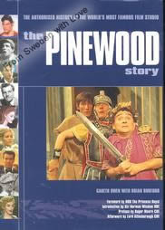Pinewood story hardcover