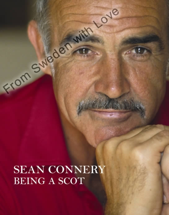 Sean connery being a scot