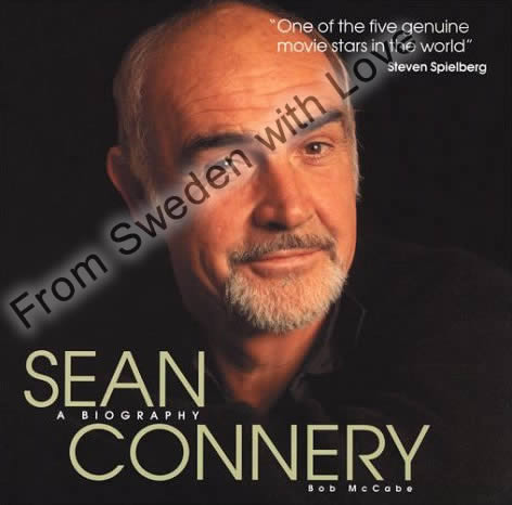 Sean connery biography bob mccabe