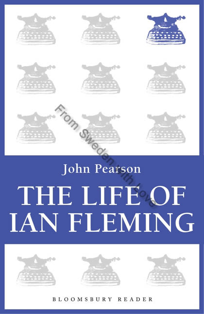 The life of ian fleming for Kindle 2011