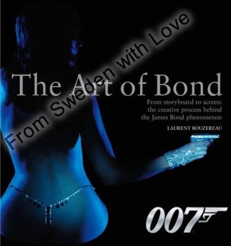 The art of Bond