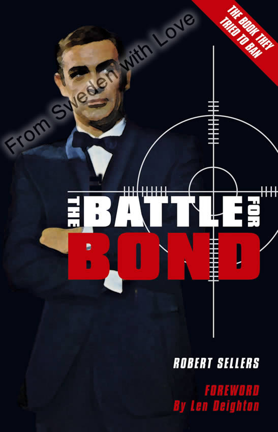 The Battle for Bond 2nd edition