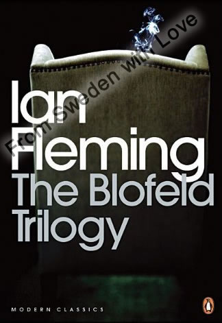 The blofeld trilogy ian fleming