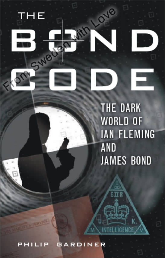 The bond code book 2008