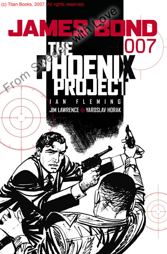 The phoenix project graphic novel