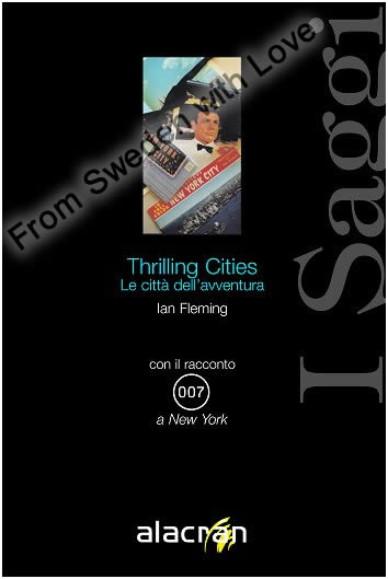 Thrilling cities fleming italian