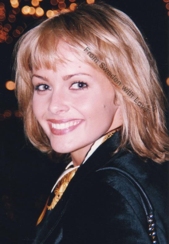 Izabella Scorupco 4 JUNE 2017 A CELEBRATION OF ACTRESS IZABELLA SCORUPCO