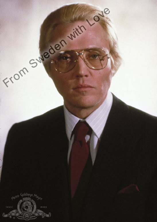 Christopher walken birthday
